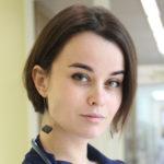 Голоскокова Александра Юрьевна